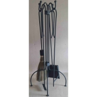 1a-5pcs-roman-wrought-iron-companion-set-(3)