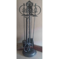 1a-5pcs-roman-wrought-iron-companion-set-(5)