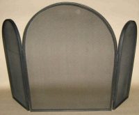3-panel-arched-fire-screen